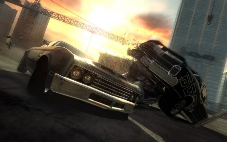 Screenshot 2 - FlatOut: Ultimate Carnage