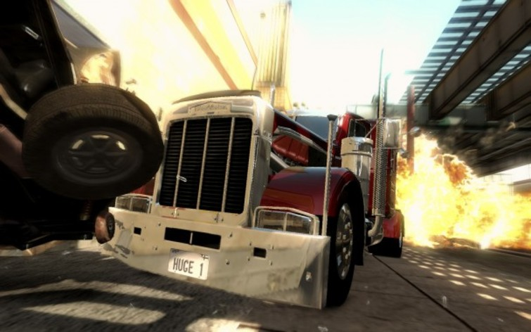 Screenshot 13 - FlatOut: Ultimate Carnage