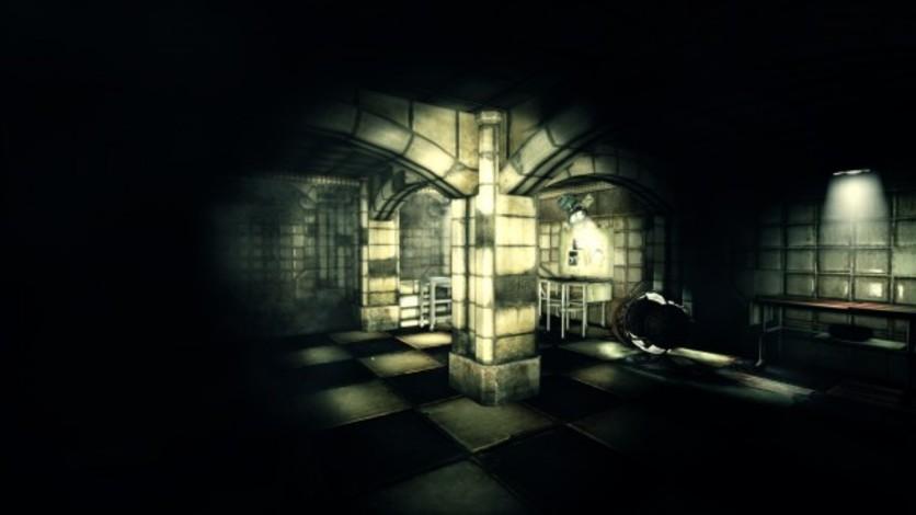 Screenshot 7 - Kraven Manor