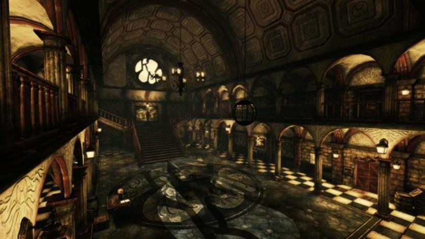 Screenshot 4 - Kraven Manor