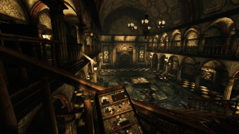 Screenshot 5 - Kraven Manor