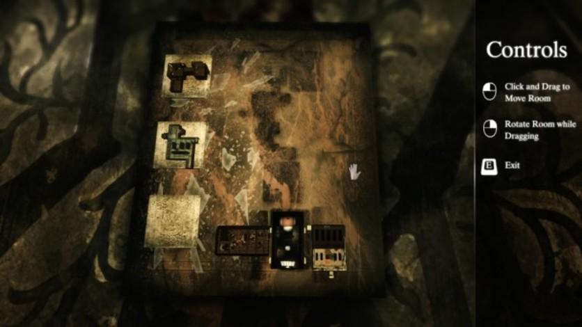 Screenshot 6 - Kraven Manor