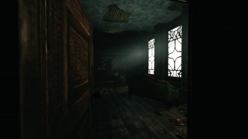 Screenshot 2 - Kraven Manor
