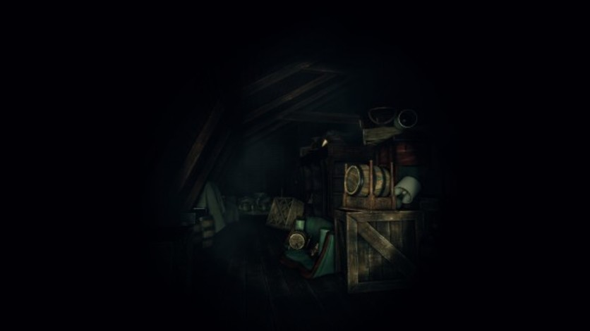 Screenshot 3 - Kraven Manor