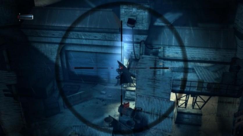 Screenshot 5 - Batman: Arkham Origins Blackgate - Deluxe Edition