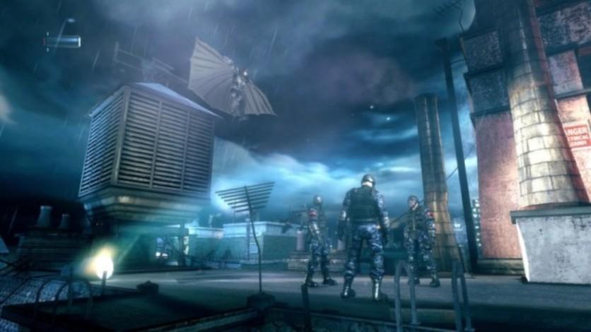 Screenshot 3 - Batman: Arkham Origins Blackgate - Deluxe Edition