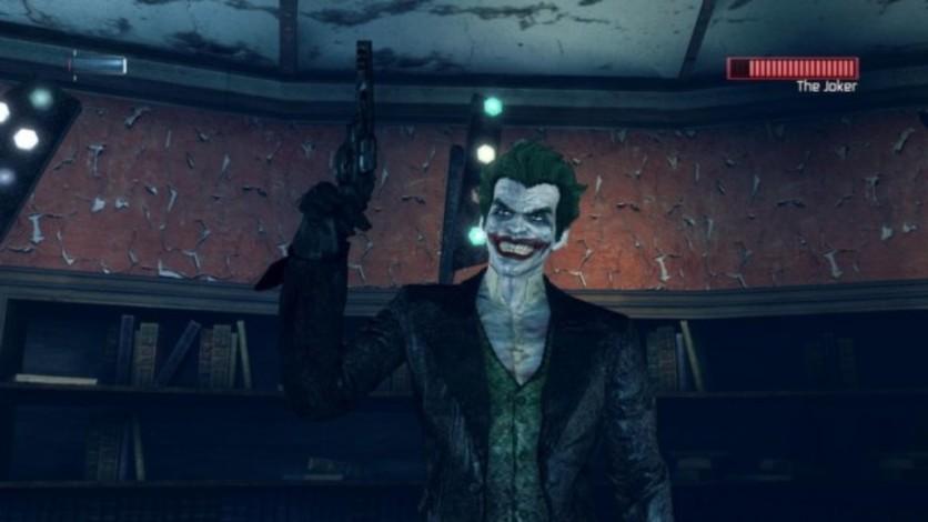 Screenshot 4 - Batman: Arkham Origins Blackgate - Deluxe Edition