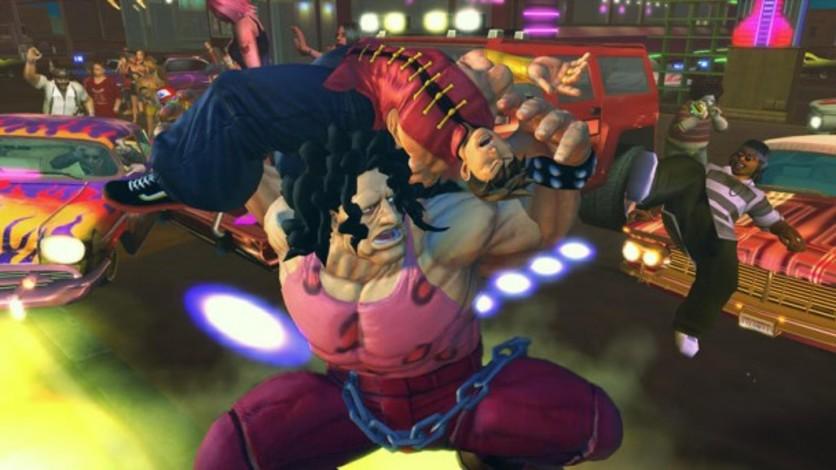 Screenshot 9 - Ultra Street Fighter IV Upgrade
