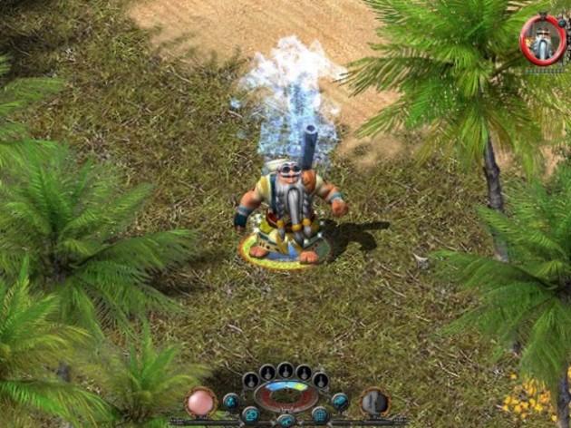 Screenshot 4 - Sacred Gold