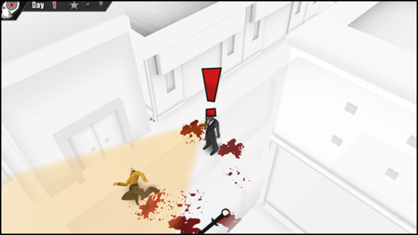 Screenshot 10 - Kill the Bad Guy