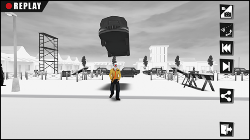 Screenshot 5 - Kill the Bad Guy