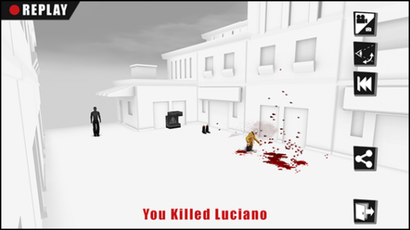 Screenshot 13 - Kill the Bad Guy