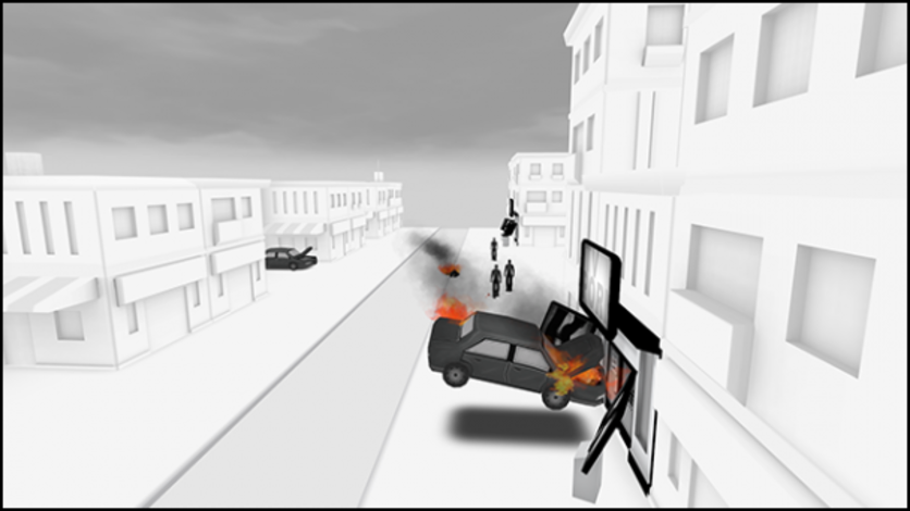 Screenshot 6 - Kill the Bad Guy