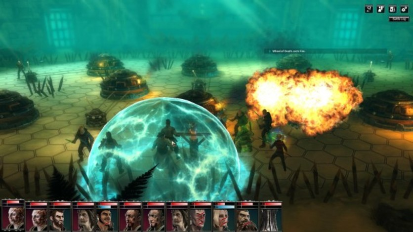 Screenshot 14 - Blackguards