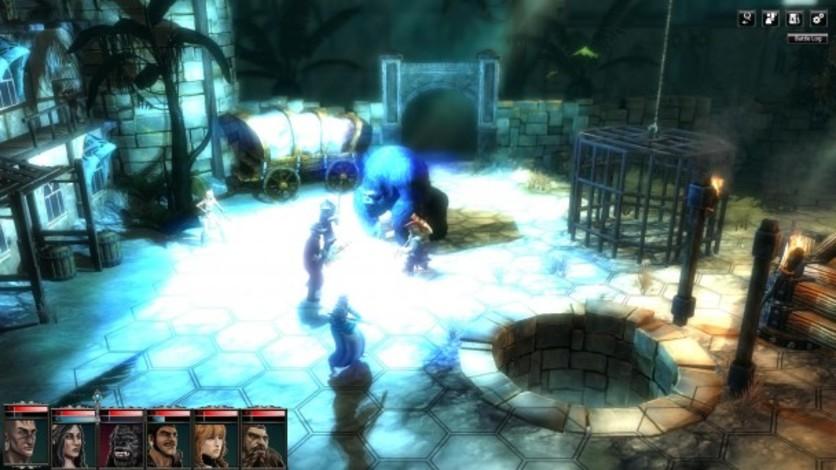 Screenshot 19 - Blackguards