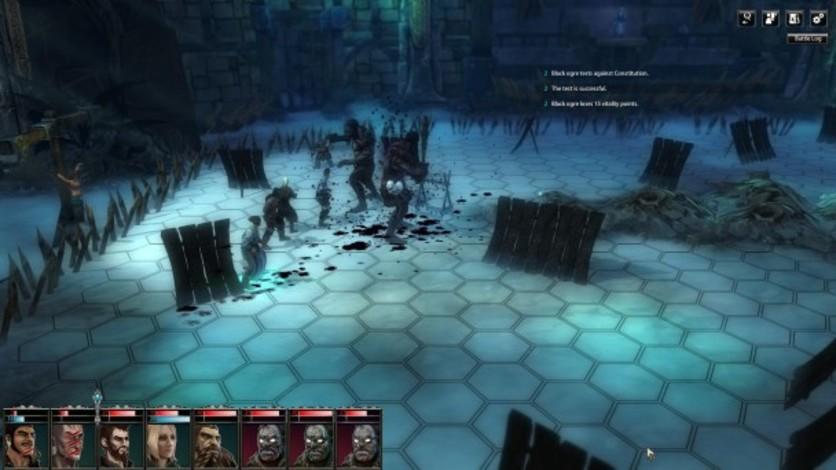 Screenshot 17 - Blackguards