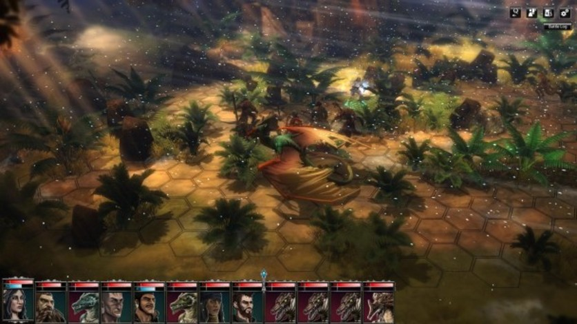 Screenshot 18 - Blackguards