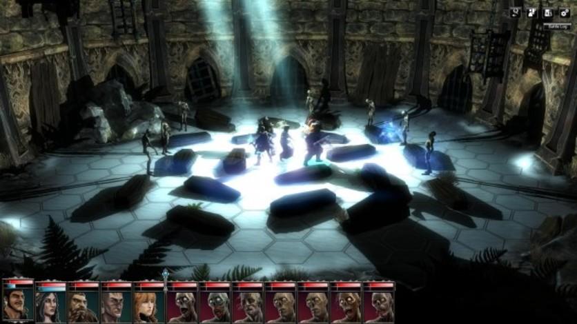 Screenshot 8 - Blackguards