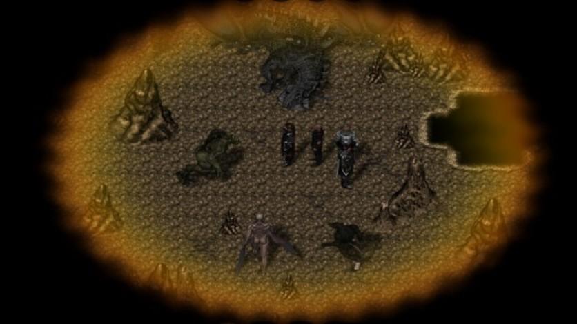 Screenshot 12 - RPG Maker: High Fantasy 2 Resource Pack