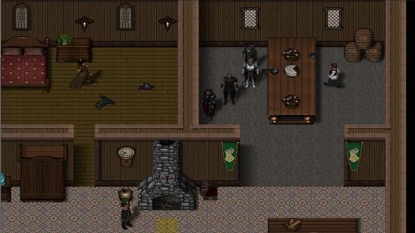 Screenshot 16 - RPG Maker: High Fantasy 2 Resource Pack
