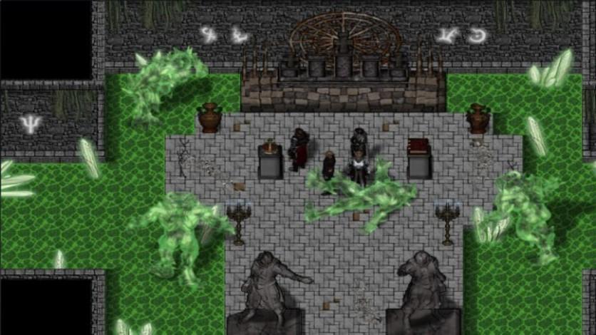 Screenshot 13 - RPG Maker: High Fantasy 2 Resource Pack