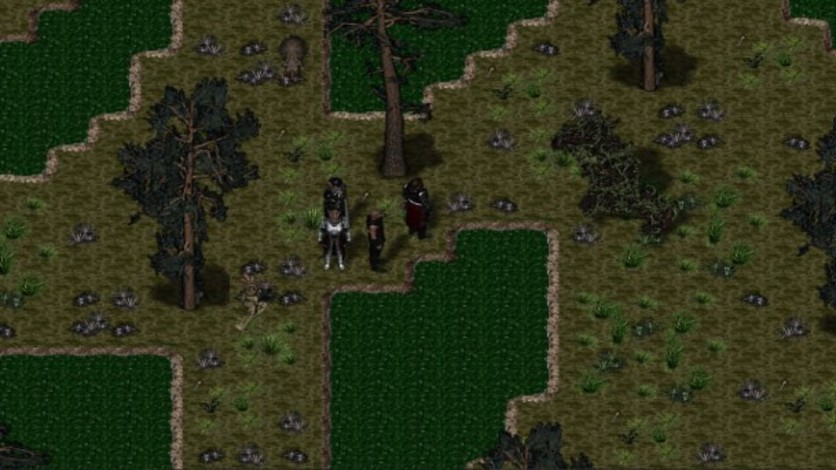 Screenshot 7 - RPG Maker: High Fantasy 2 Resource Pack