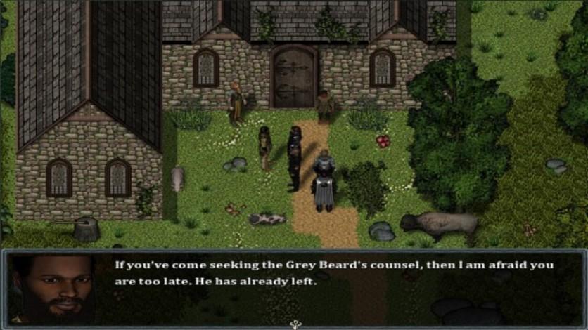 Screenshot 11 - RPG Maker: High Fantasy 2 Resource Pack