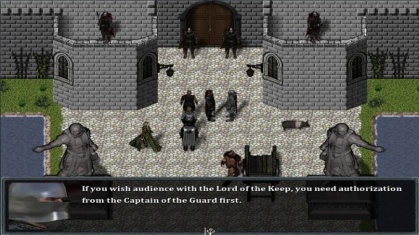 Screenshot 5 - RPG Maker: High Fantasy 2 Resource Pack