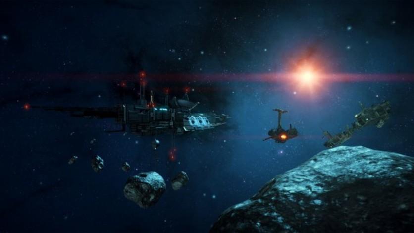 Screenshot 3 - Entropy - Colonist Pack