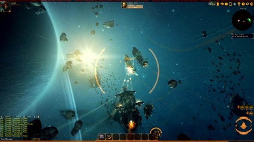 Screenshot 5 - Entropy - Colonist Pack