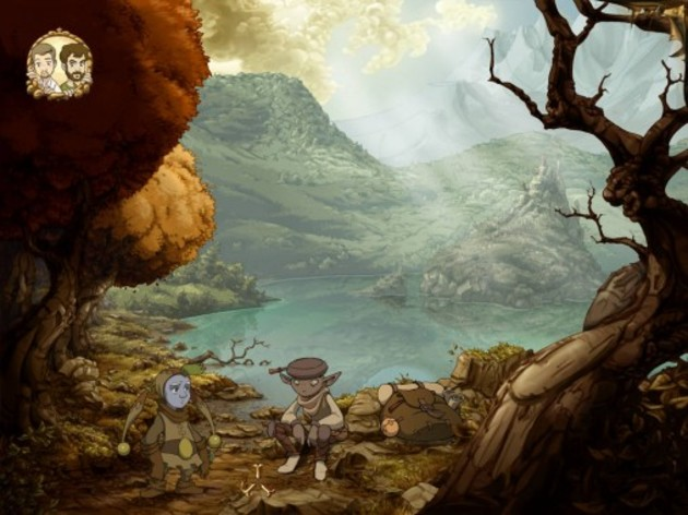 Screenshot 7 - The Whispered World Special Edition