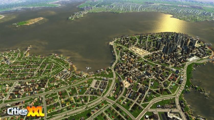 Screenshot 6 - Cities XXL