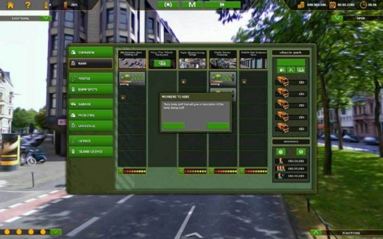 Screenshot 10 - RECYCLE: Garbage Truck Simulator