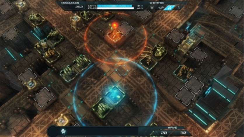 Screenshot 9 - Defense Technica
