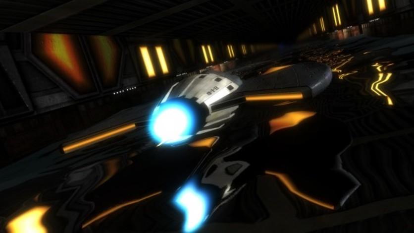 Screenshot 3 - Rage Runner