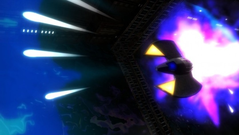 Screenshot 4 - Rage Runner