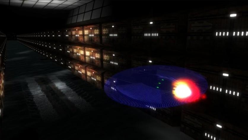 Screenshot 11 - Rage Runner