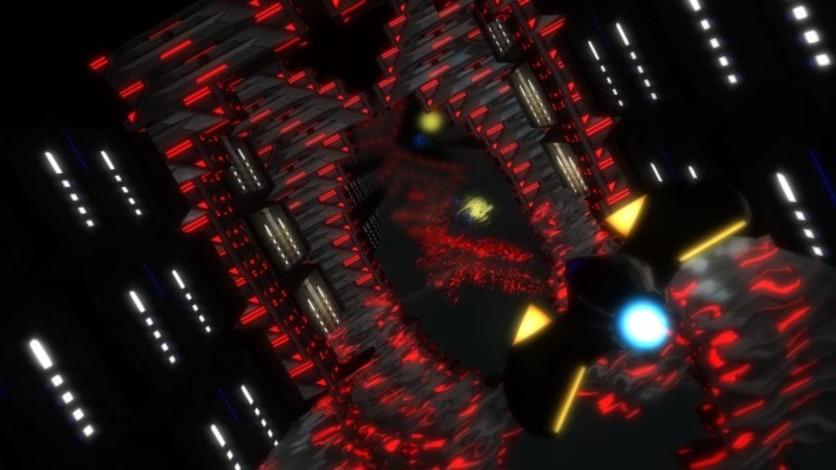 Screenshot 2 - Rage Runner