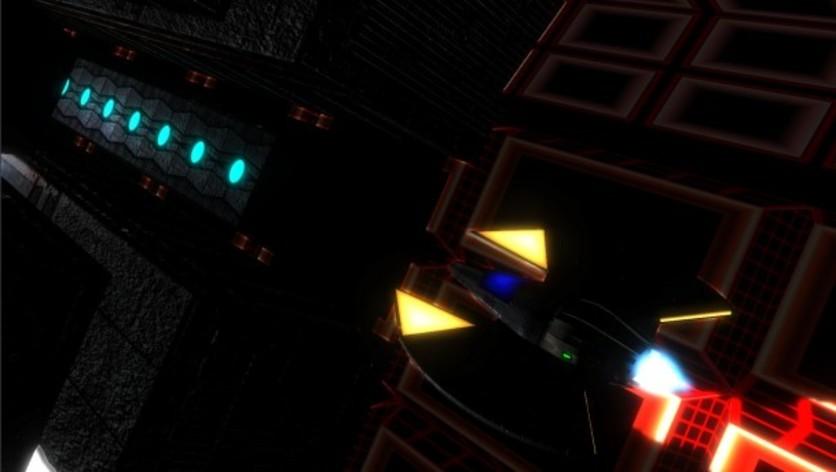 Screenshot 8 - Rage Runner