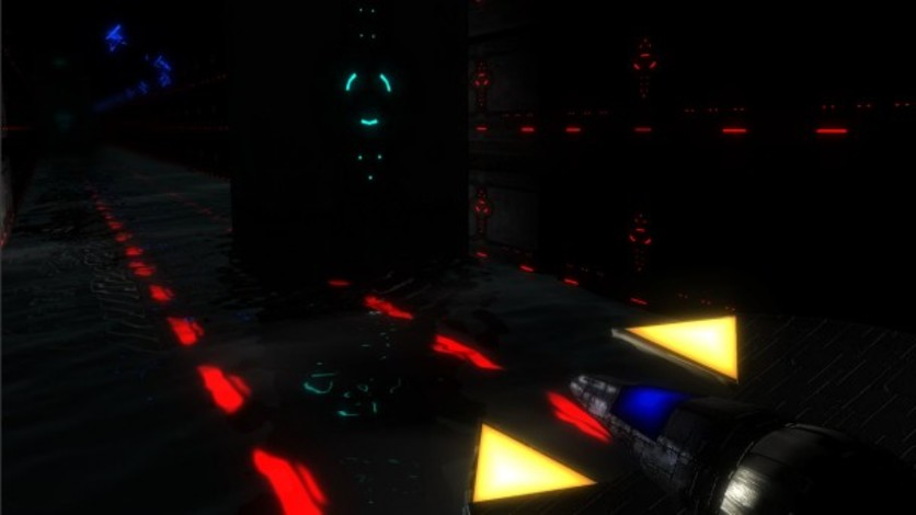 Screenshot 9 - Rage Runner