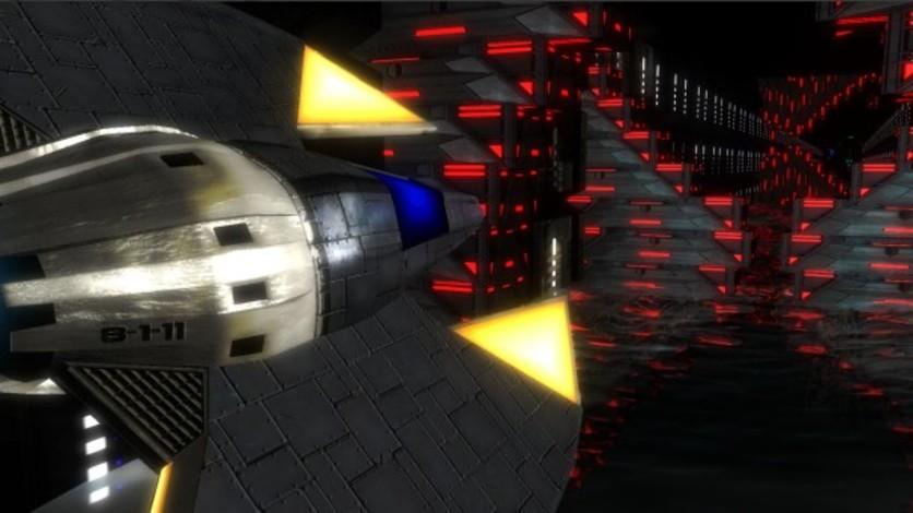 Screenshot 6 - Rage Runner
