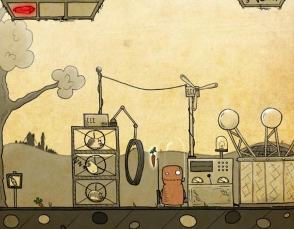 Screenshot 18 - Gomo