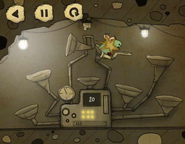 Screenshot 6 - Gomo