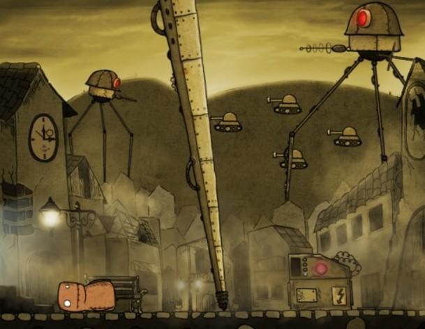 Screenshot 21 - Gomo