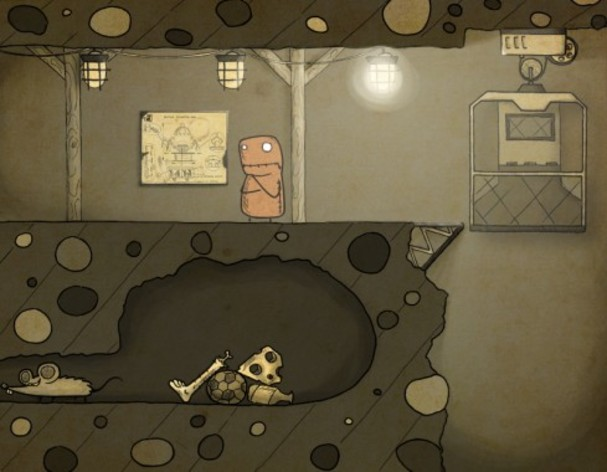 Screenshot 9 - Gomo
