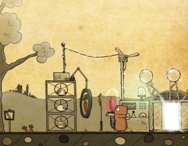 Screenshot 3 - Gomo