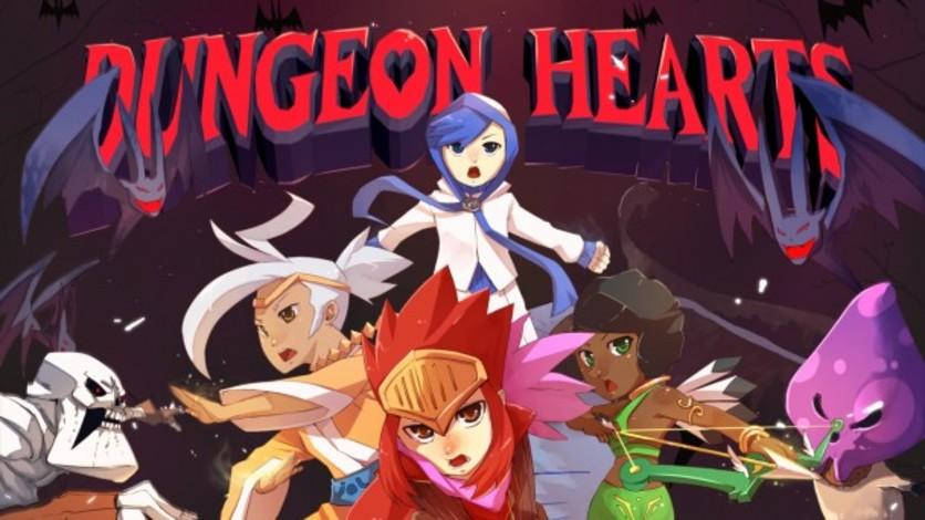 Screenshot 7 - Dungeon Hearts
