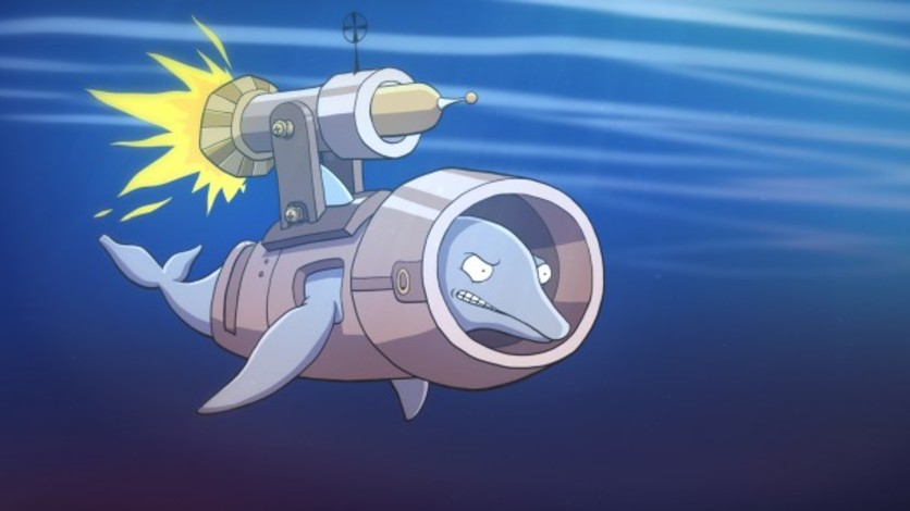 Screenshot 4 - Chaos on Deponia