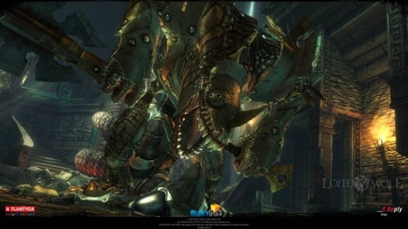 Screenshot 2 - Joe Dever's Lone Wolf HD Remastered