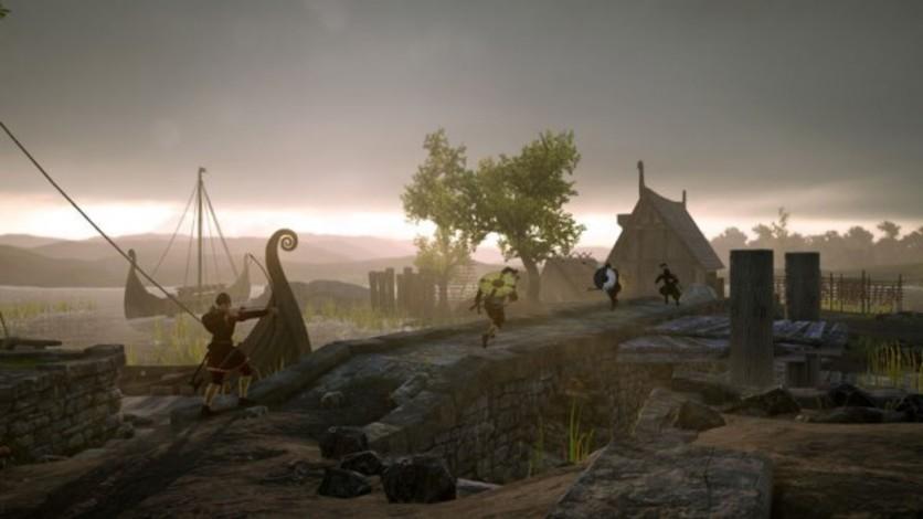Screenshot 9 - War of the Vikings - Valhalla Edition